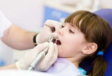 Chữa bệnh sâu răng